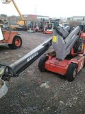 1997 MANITOU 150AET self-propel