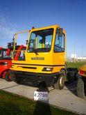 2005 TERBERG TER tractor
