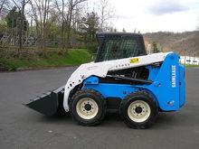 2006 BOBCAT S160 wheel loader