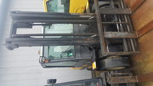 2002 YALE GLP 45 MF forklift tr