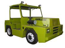 ZEPHIR 1996 450 tractor