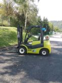 1996 ZEPHIR 450 tractor unit