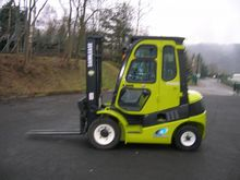 Used 2007 CLARK C20D