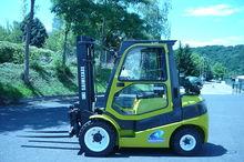 Used 2007 CLARK C30L