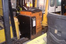 2005 Rocla T20 truck driver sit