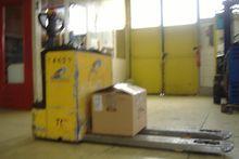Used 2008 OM-PIMESPO