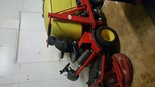 GIANNI FERRARI T1 2008 tractor