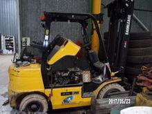 2011 HYUNDAI 33L-7A fork-lift t