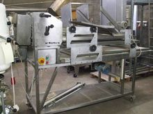 Used 2002 Benier BSA