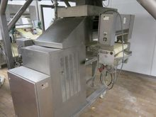 Fritsch Dough Lamination line 1