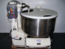 Diosna Paddl mixer D 240 A 5143