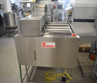 Riehle RBMB suction machine