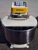Kemper SPL 125 Spiralmixer 1426