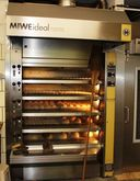 Miwe Ideal Multi-deck-oven 1000