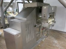Fritsch Dough-tour laminating l