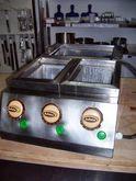 Used Jufeba TG 1-3 T