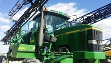 JD 4700 Sprayer