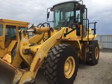 New Holland LW170 Wheel Loader-