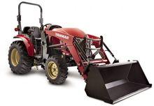 YT235 Yanmar Tractor