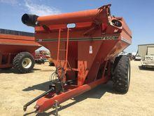 F600 A&L Grain Cart