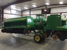 455 JD Grain drill 30′