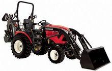 424 Yanmar Tractor