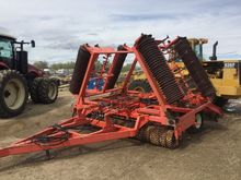 24′ Ace Roller Harrow