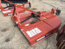 RB72 Rhino Mower  New