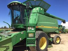 9650 STS Combine