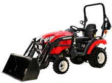 221 Yanmar Compact Tractor
