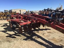 530B Disc Ripper Case IH