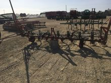 John Deere corrugator – Spring