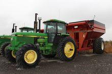 A&L Grain Cart