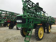 JD 4630 Sprayer