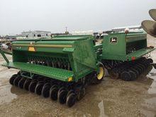 455 John Deere Grain Drill