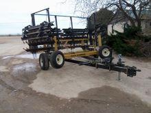 NEW Flex Harrow-Land Prep Tool