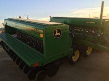 455 JD Grain Drill-25FT