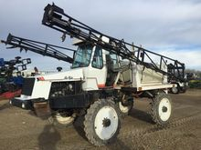 Willmar 745 sprayer
