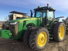 8335R JD Tractor