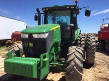 7280R John Deere Tractor