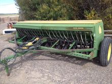 8300 JD Grain Drill-Grass seede