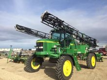 4700 JD Sprayer
