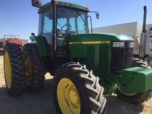 7810 John Deere Tractor