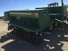 455 JD Grain Drill-35′
