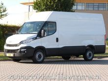 2016 Iveco Daily