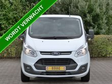 Used 2017 Ford Trans