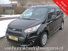 2015 Ford Tourneo Connect
