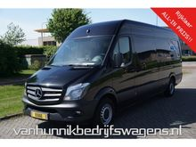 2016 Mercedes-Benz Sprinter