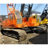 Crawler Crane KH180-3