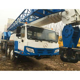 Camion mobile Grue Tadano GT120
